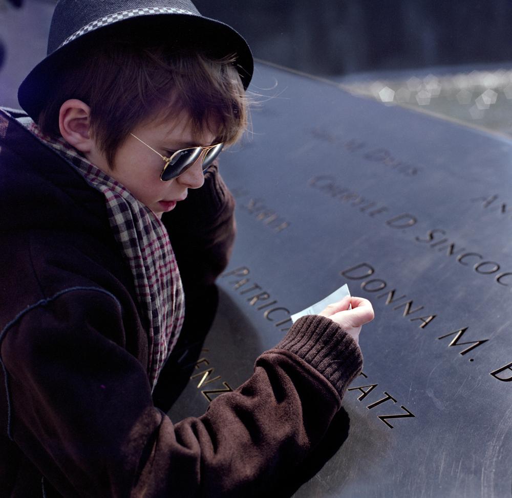 Memorial 11 septembre